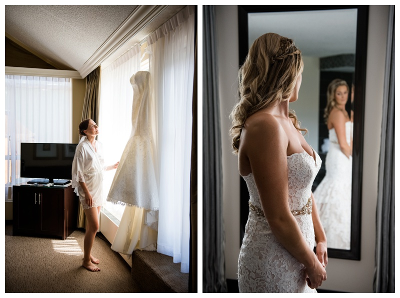 Tips For Choosing The Perfect Wedding Day Getting Ready Location