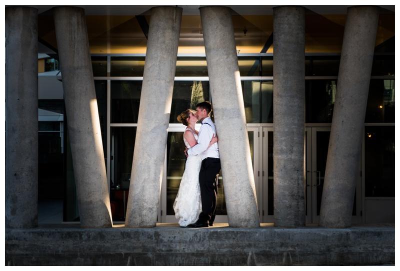 UofC Wedding Photography