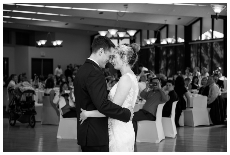UofC Wedding Reception