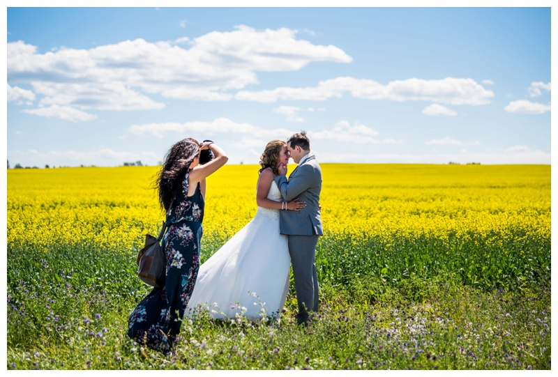 10 Things You Didn't Know About ME! | Calgary Wedding Photographer