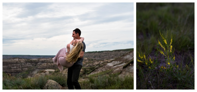 Calgary Anniversary Photos