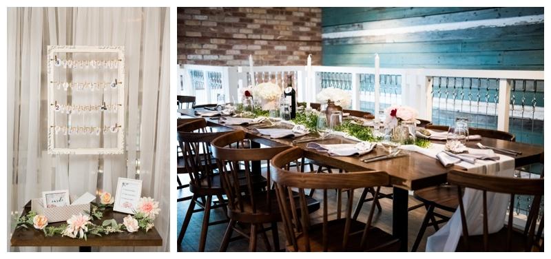 Calgary Rodney's Oyster House Wedding