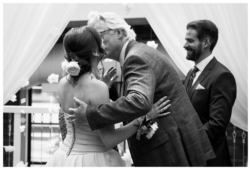 Calgary Wedding Ceremonies - Rodney's Oyster House