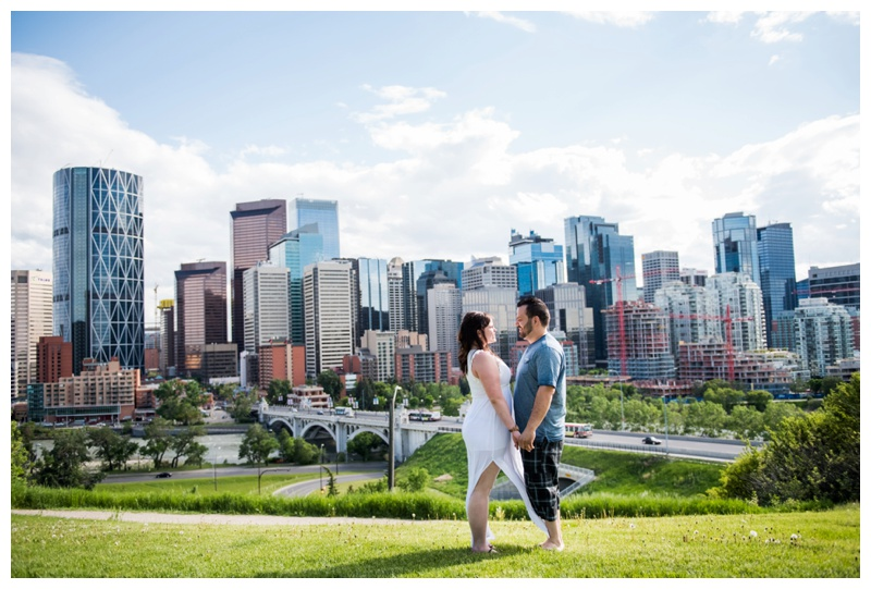 Engagement Photography Calgary