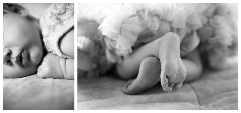 Newborn Photo Calgary