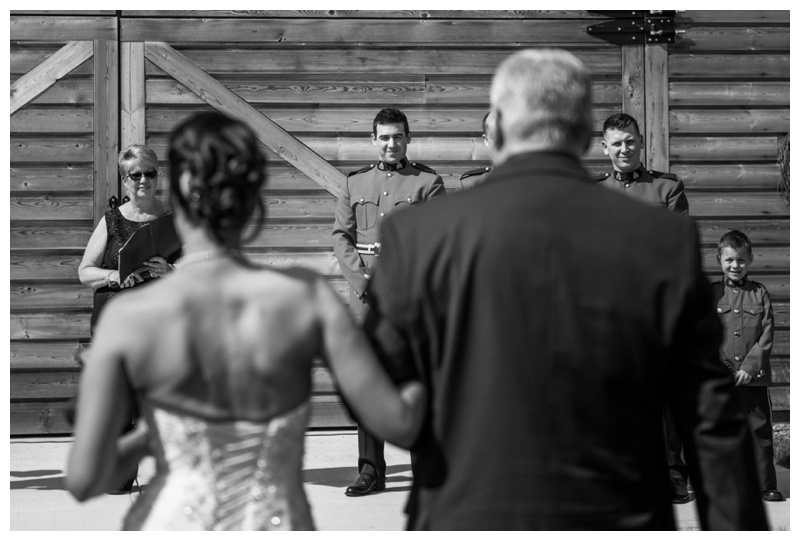 RCMP Wedding Photography