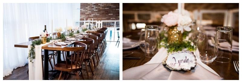 Rodney's Oyster House Wedding Venue