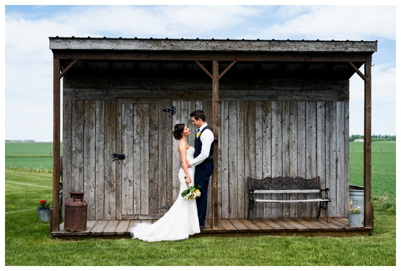 Willow Lane Barn Wedding Photographers