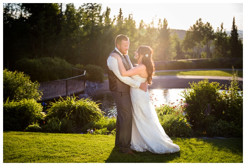 Azuridge Estate Hotel Wedding