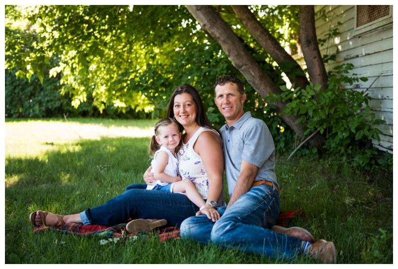 Calgary Family Photo Sessions