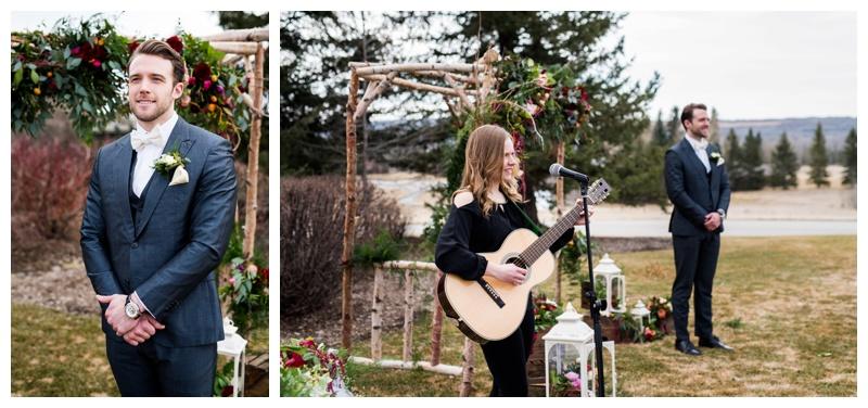 Calgary Wedding Ceremonies