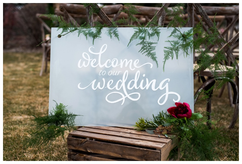 Calgary Wedding Photos