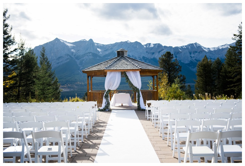 Canmore Wedding Planners