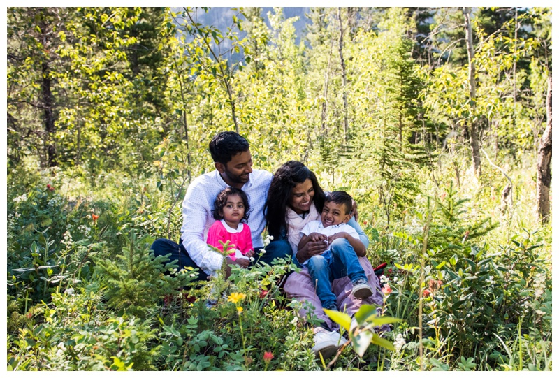 Family Photographers Canmore