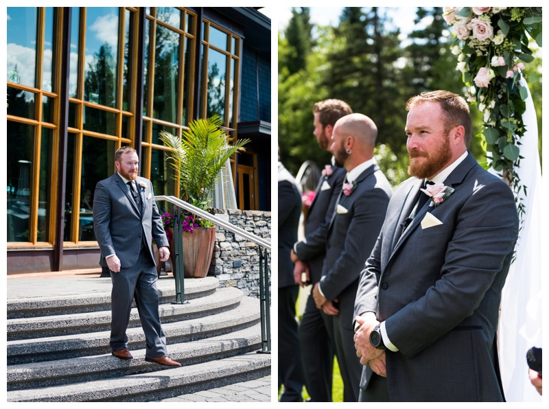 Azuridge Estate Hotel Wedding