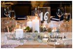 Calgary Wedding Vendor Spotlight | Persona Wedding & Events | Calgary Weddings