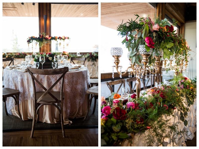 Rustic Garden Romance - Wedding Photos Calgary