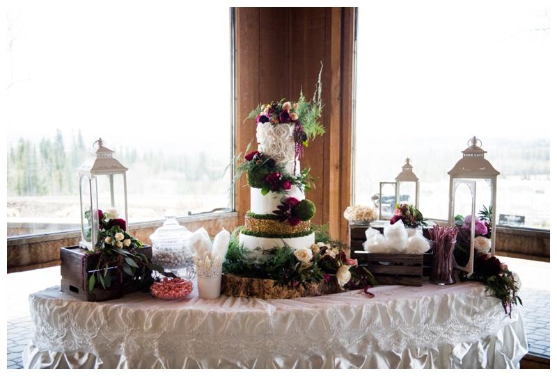 Swirl Custom Cakes Calgary