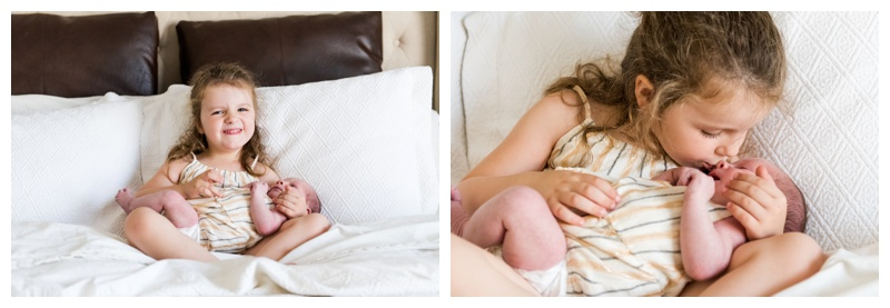 Calgary Family Newborn Photos