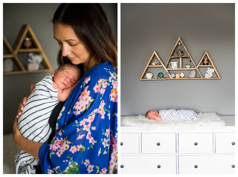 Calgary Lifestyle Newborn Photographer