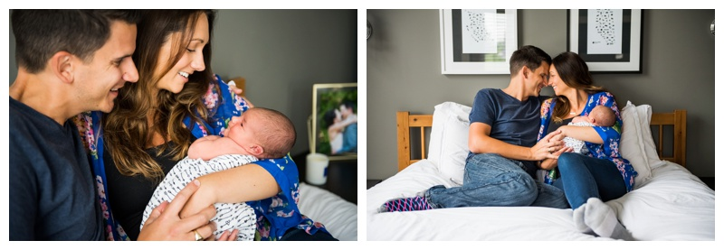 Calgary Newborn Photos