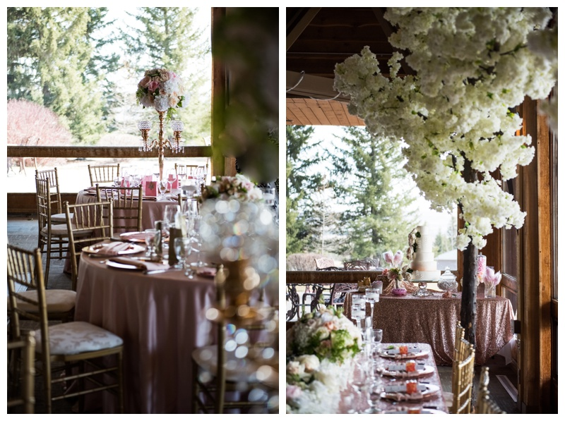 Calgary Wedding Decor & Rentals