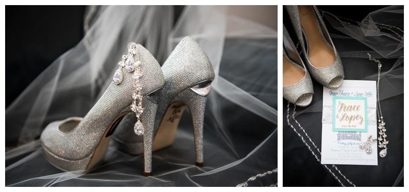 Calgary Wedding Details