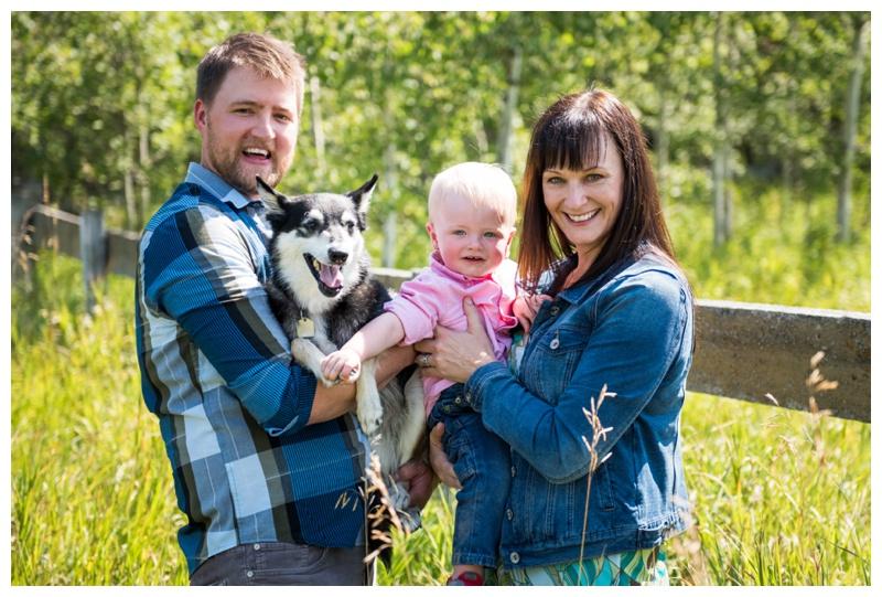 Cochrane Family Photos