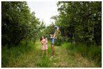 Calgary Summer Family Photos | The Willmer Family | Calgary Family Photographer
