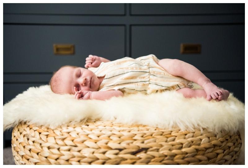 In Home Newborn Photography Calgary Alberta