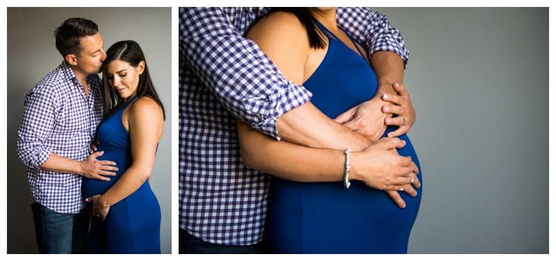Maternity Photographer Calgary Alberta