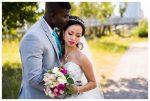 Calgary East Village Wedding | Lopez & Grace | Calgary Wedding Photographer