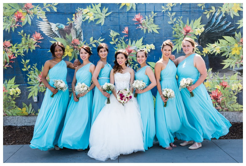 Tips To being The Best Bridesmaid