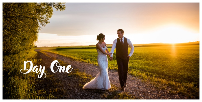 Wedding Photographer Workshop Calgary