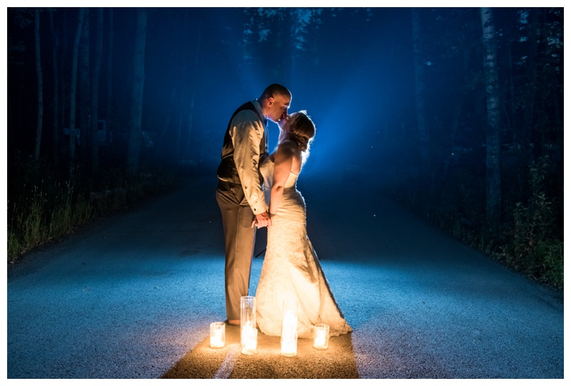 Canmore Alberta Wedding Photographer