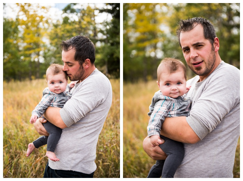 Dad & Daughter Family Photos Calgary
