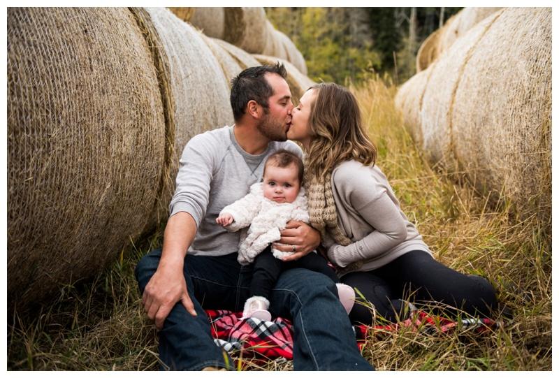 Fall Family Photographer Calgary