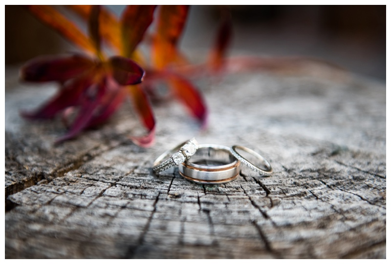 Fall Wedding Photography Canmore