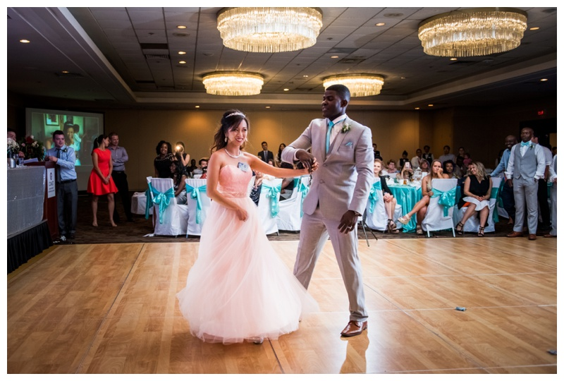 Getting The Perfect First Dance Photo