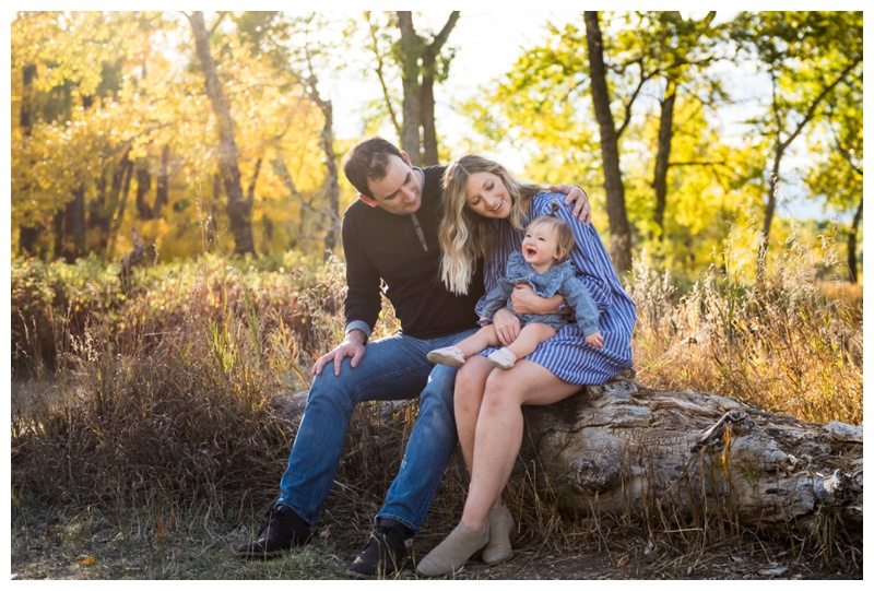 The Ranche At Fishcreek Park Family Photos