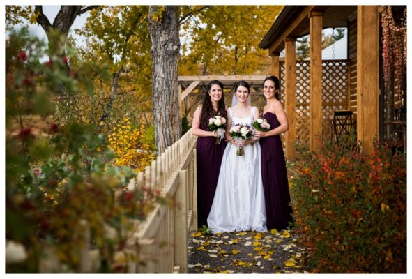 Carmoney Golf & Country Club Wedding | Andrew & Shaye | Calgary Wedding Photographer