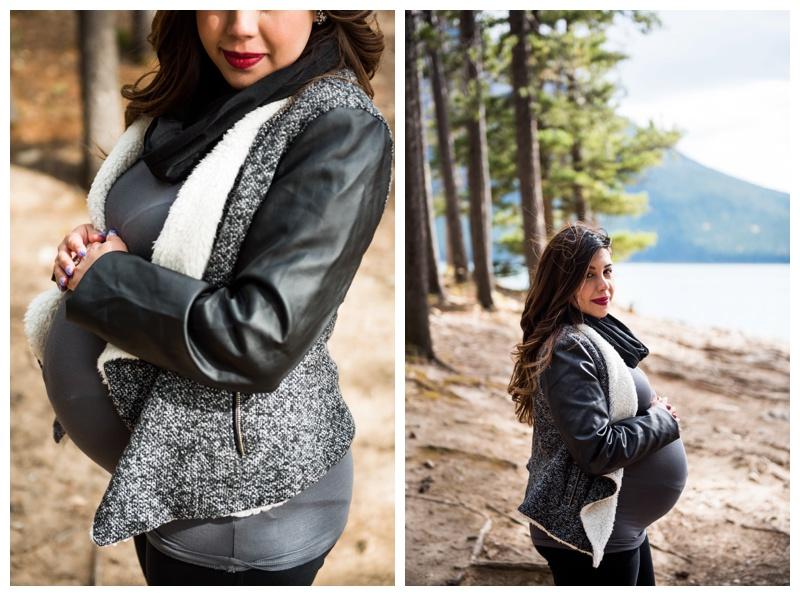 Banff Photographer - Lake Minniwanka