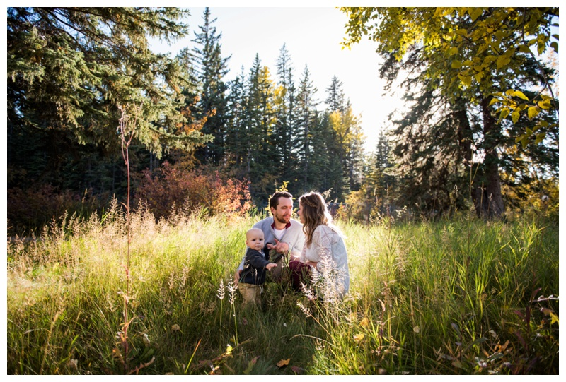 Calgary Alberta Family Photographer