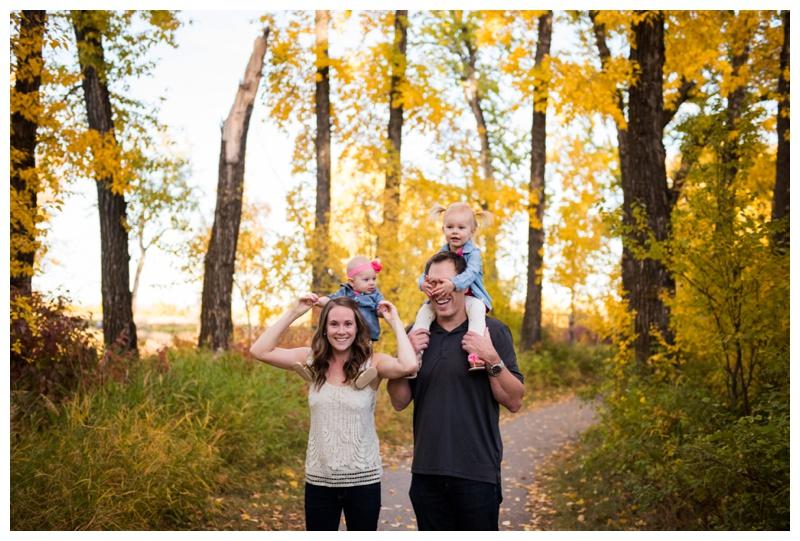 Calgary Family Session