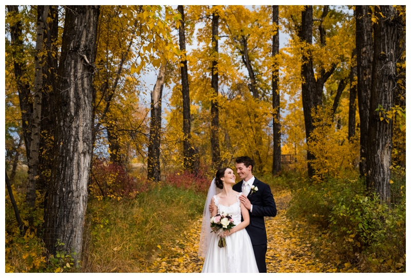 Carnmoney Golf & Country Club Wedding Calgary