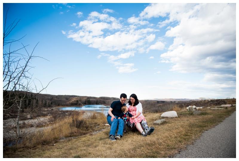 Cochrane Family Photographer - Cochrane Alberta