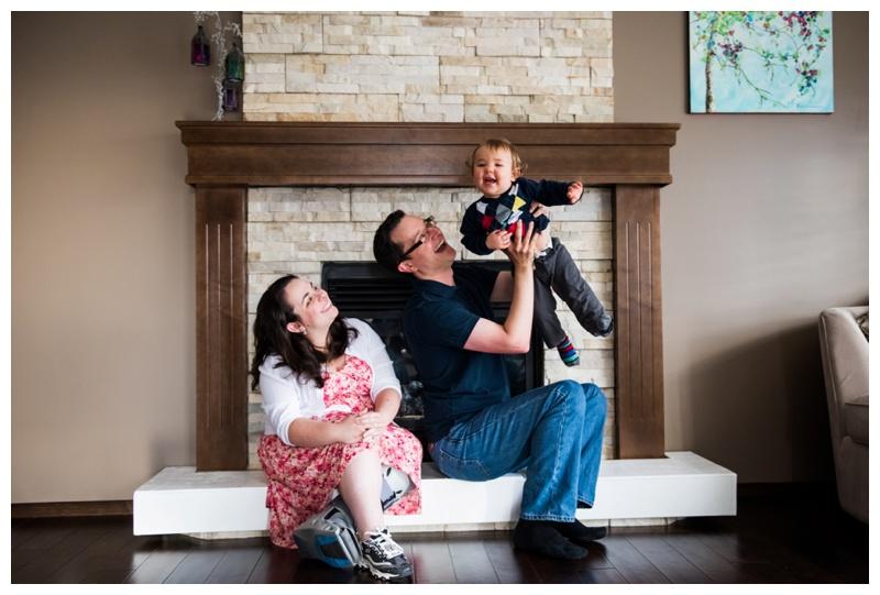 Cochrane Family Photography