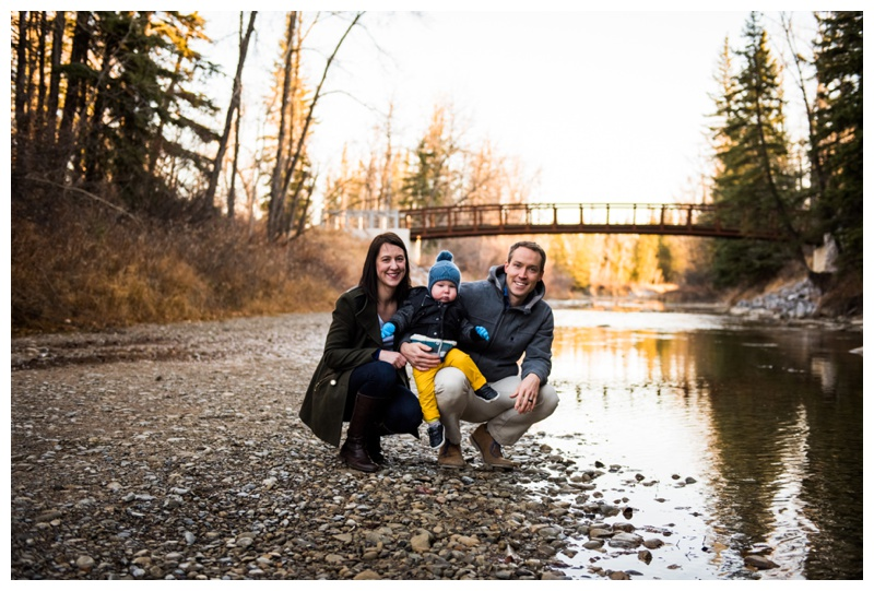 Sunrise Family Photos Calgary