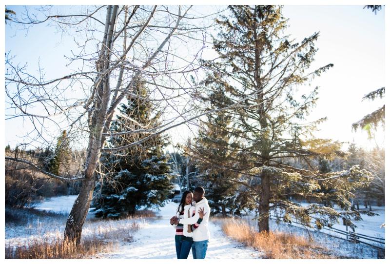 5 Year Anniversary Photography Calgary