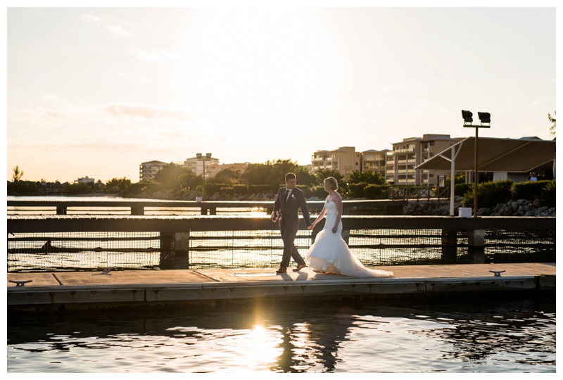 Bride & Groom Portraits - Now Jade Riviera Cancun